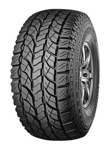 Celoroční pneumatika Yokohama - velikost 215/80 R15