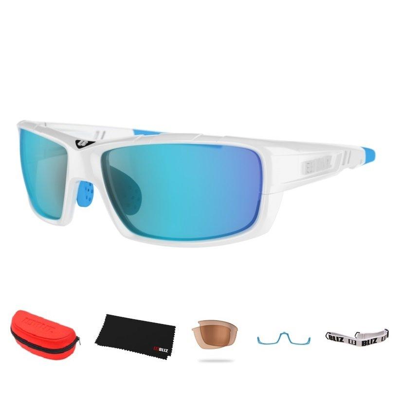 Cyklistické brýle - Sportovní sluneční brýle Bliz Tracker