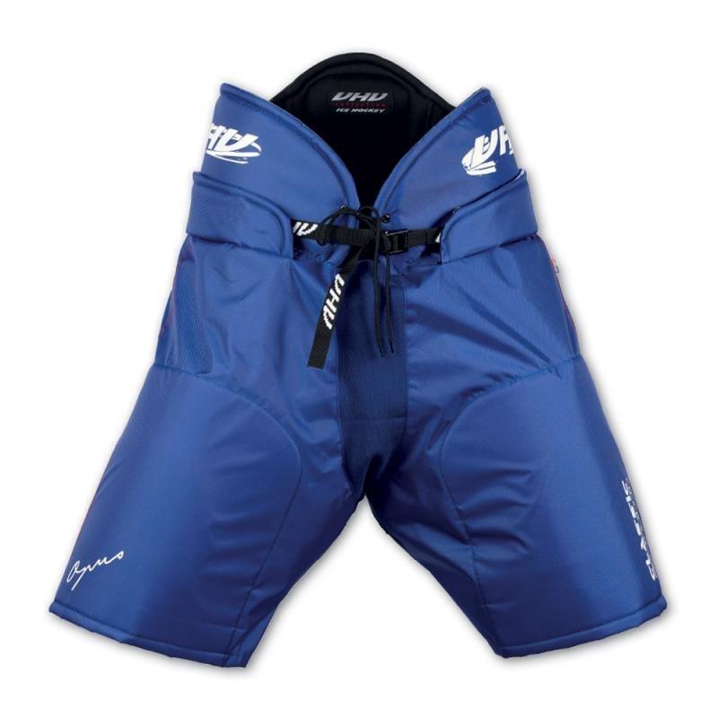 Černé dětské hokejové kalhoty Opus - velikost M