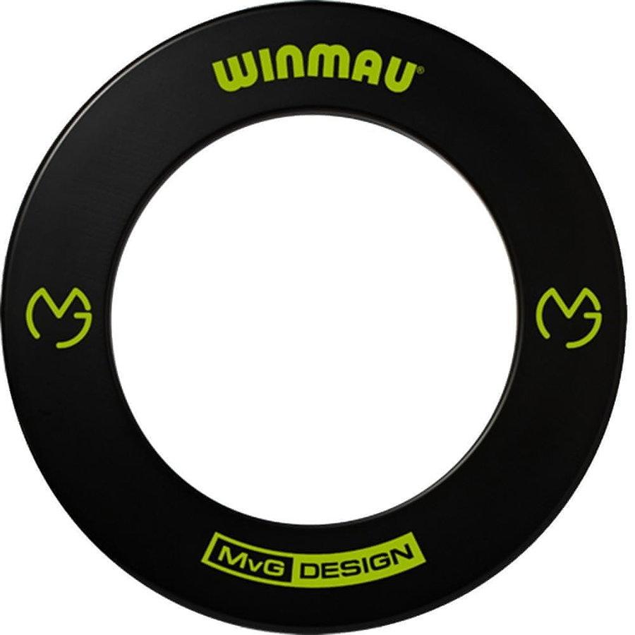 Černý surround Winmau
