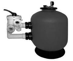 Písková bazénová filtrace Brilix