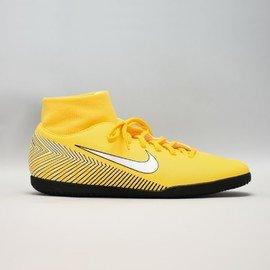 Žluté kopačky - sálovky Superflyx 6 Club NJr IC, Nike