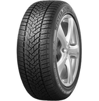 Zimní pneumatika Dunlop