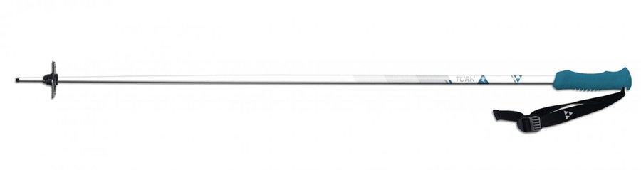 Lyžařské hole Fischer - délka 120 cm