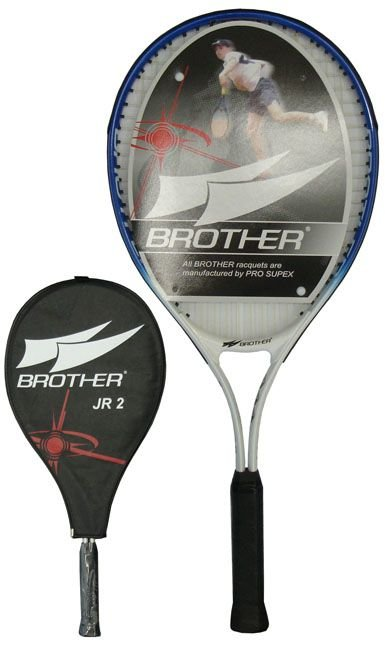 Dětská tenisová raketa Brother
