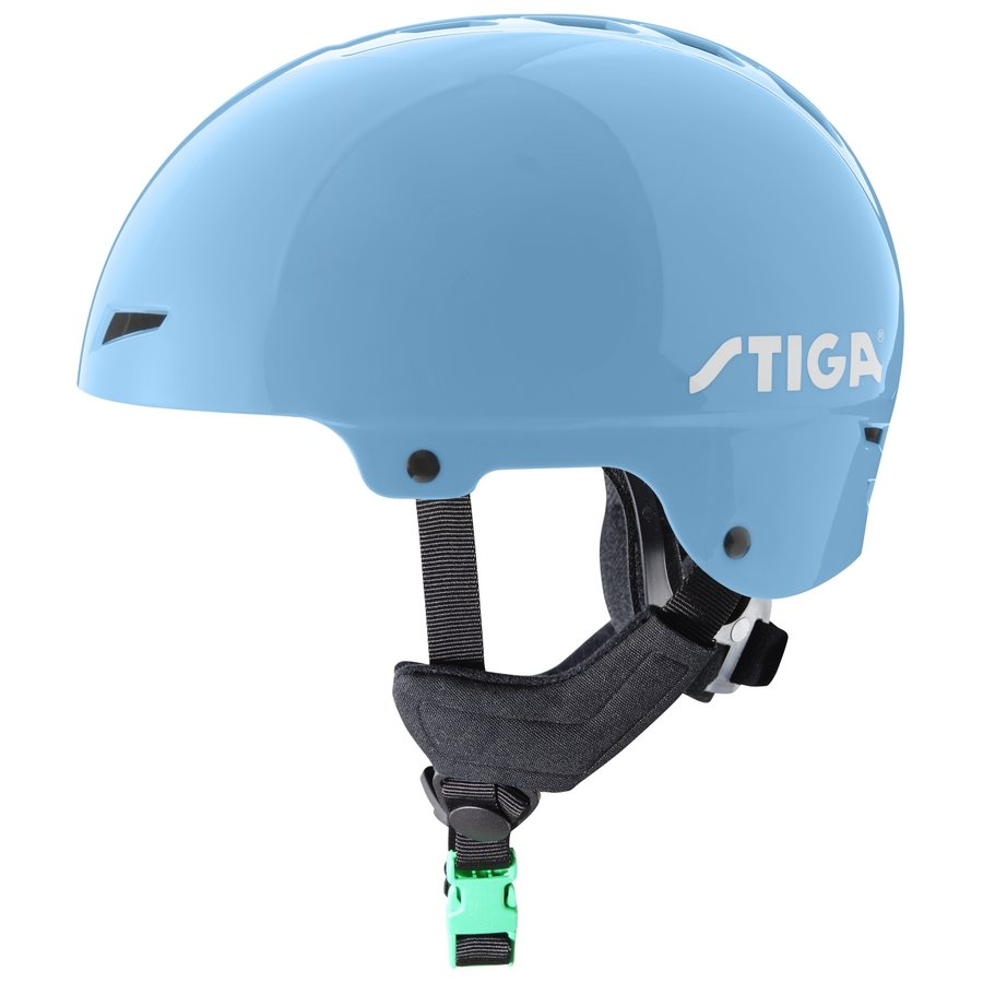 Cyklistická helma Stiga