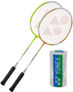 Sada na badminton GR 505, Yonex